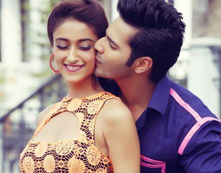 2014 3 Largeimg231 Mar 2014 Bollywood Couples Varun Dhawan