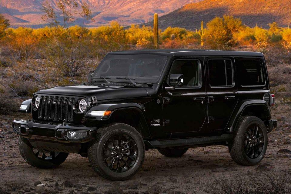 Jeep High Altitude Gladiator Wrangler Jeep Wrangler Unlimited Jeep Gladiator Jeep Wrangler