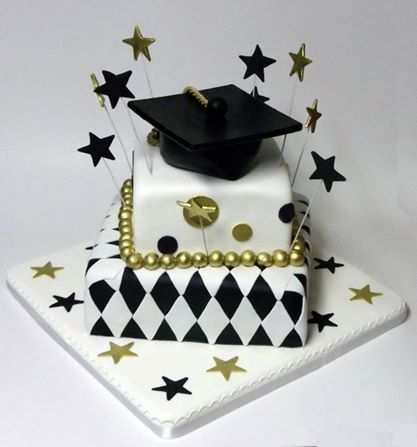 Decoracion de pasteles para fiestas de graduacion grado for Decoracion grado universidad