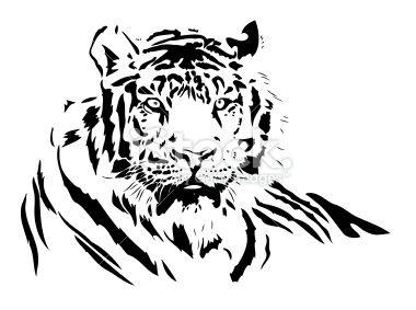 Download Icon Animal Tiger Svg Eps Png Psd Ai Vector Color Free Logo Animal Svg Eps Tiger Psd Ai Vecto Animal Silhouette Jungle Images Tiger Silhouette