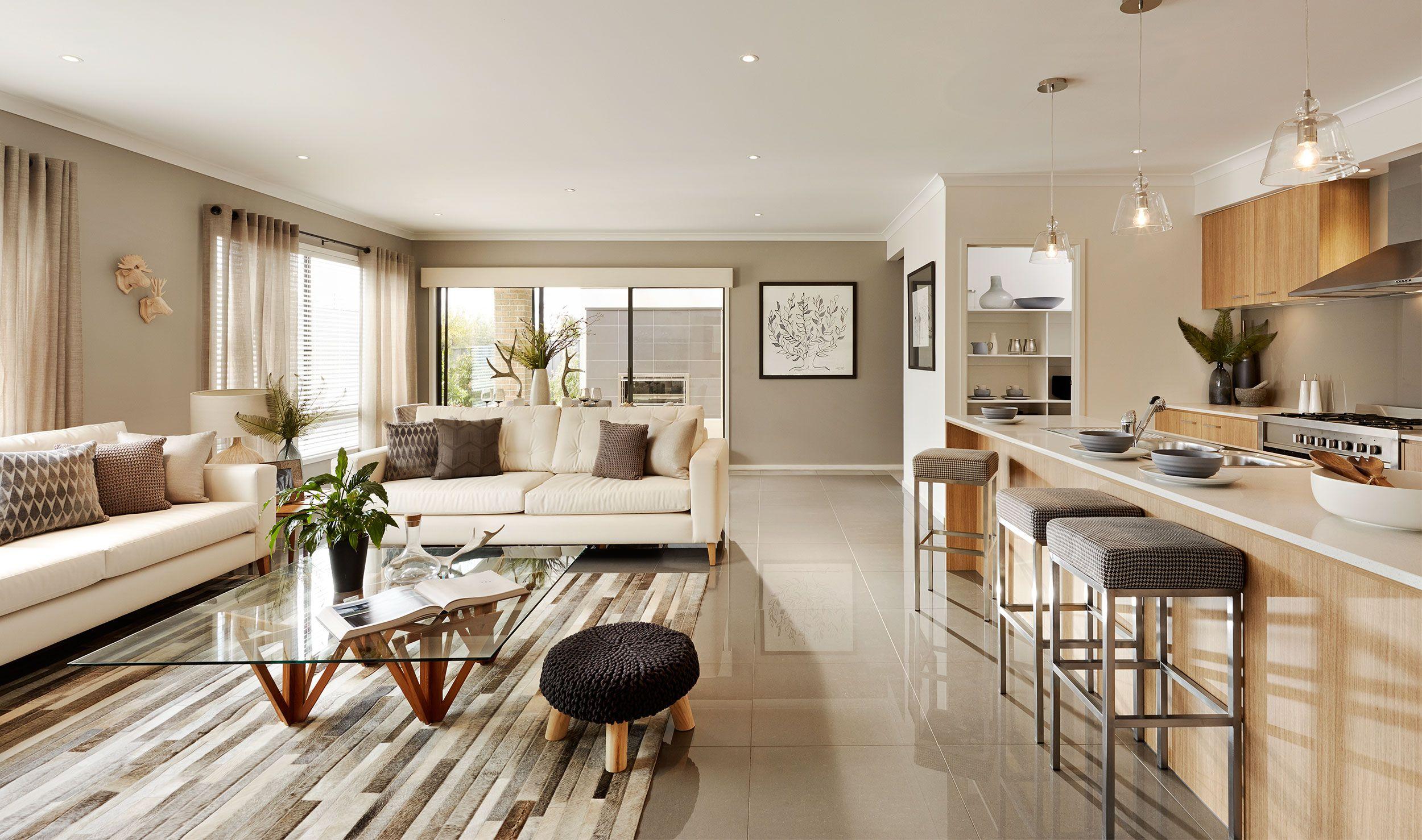 Carlisle Homes Tennyson 25 Featured at Gateway Estate