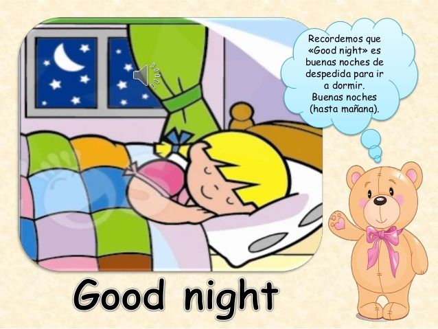Los Saludos Y Presentacin Personal En Ingles 7 638 Jpg 638 479 Flashcards Good Night Teaching