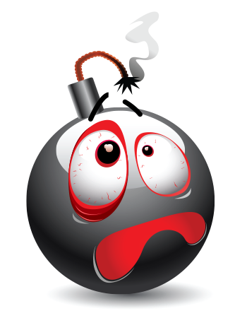 Pin On Bomb