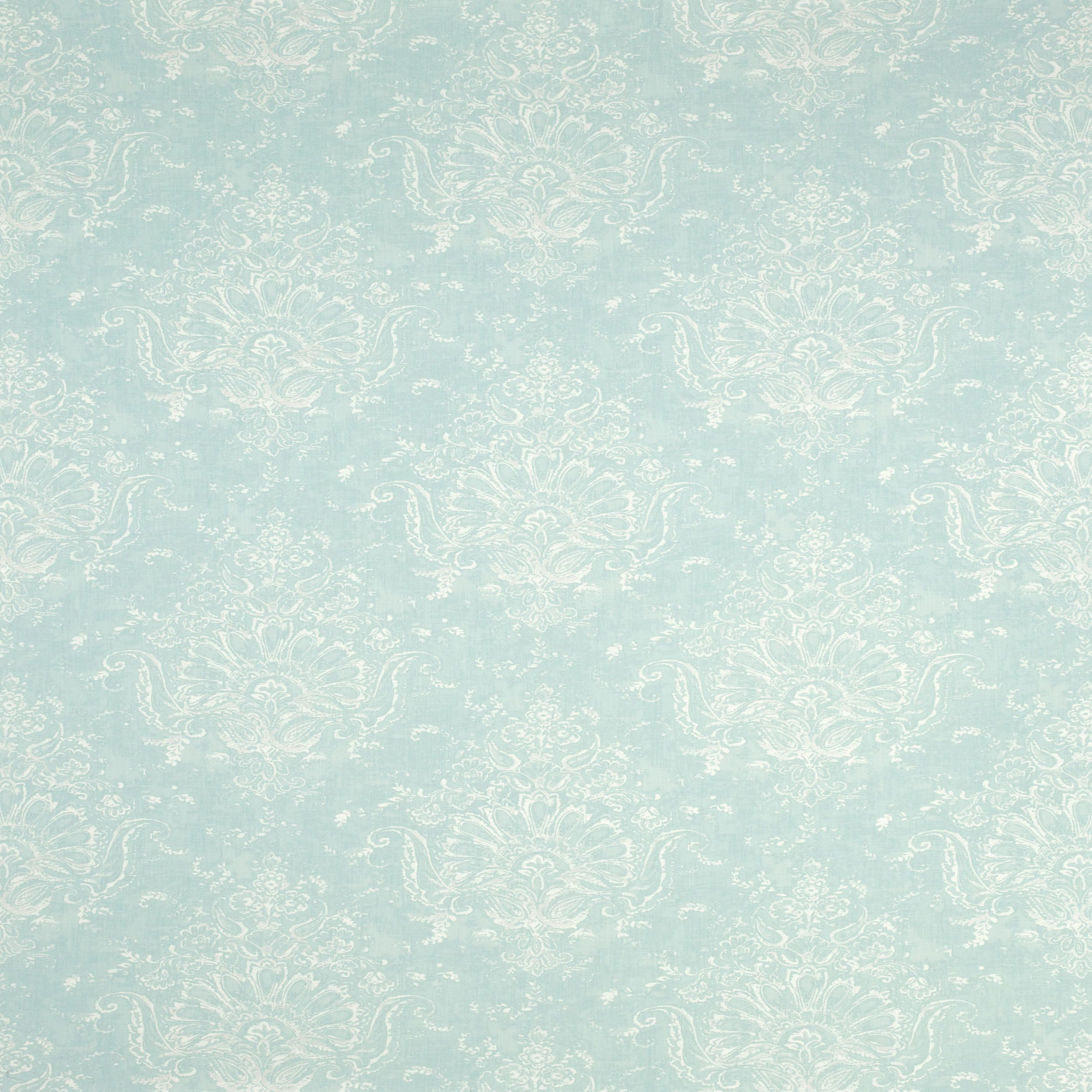 Maddox Duck Egg Floral Wallpaper Floral Wallpapers Laura Ashley