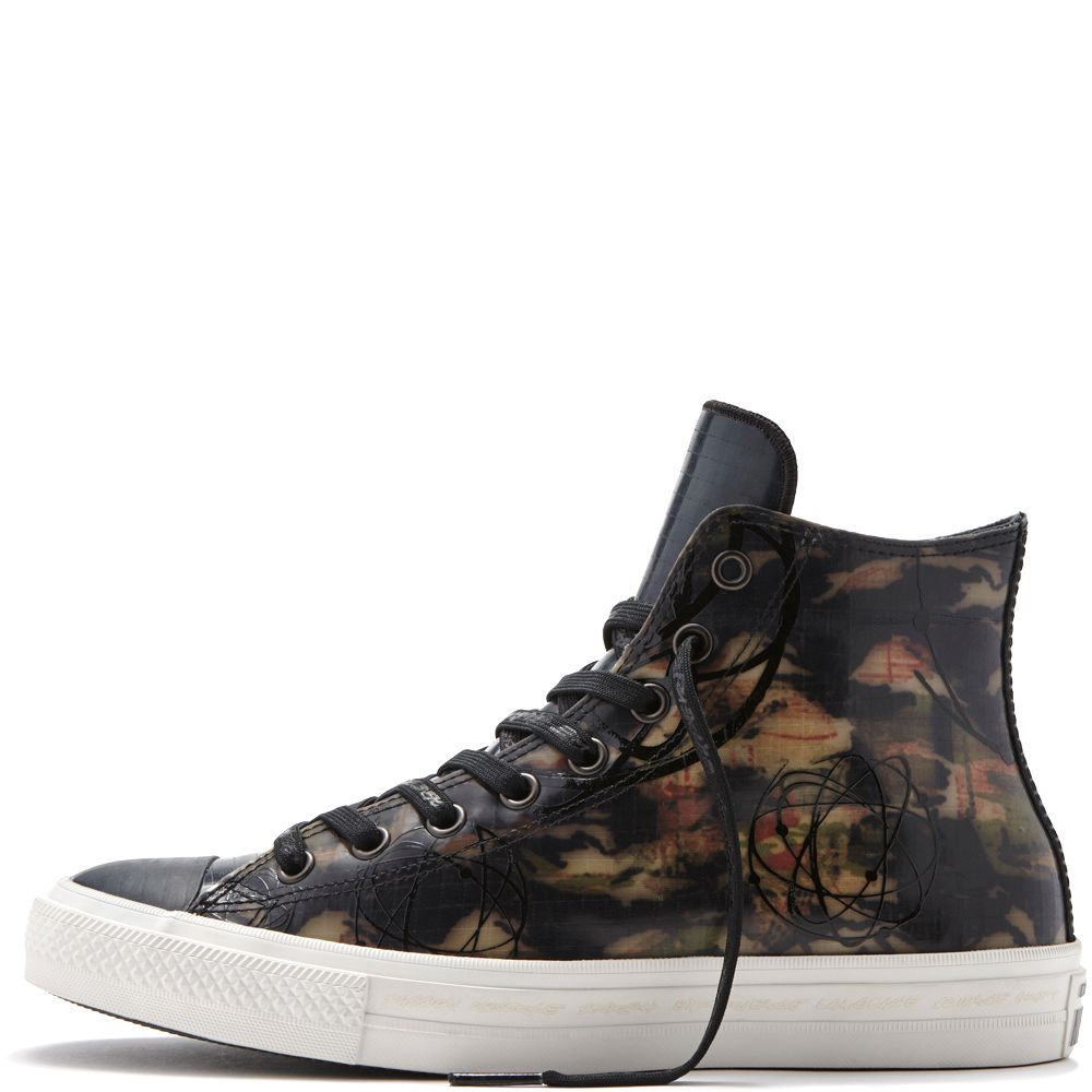 Sneakers Converse Chuck Taylor All Star Mini UKtaOXDYT