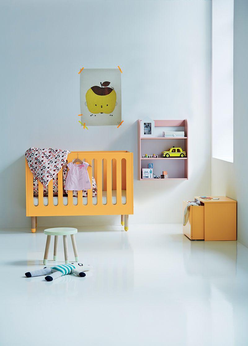 Du design scandinave pour les kids : Flexa | Bonne nuit mon amour ...