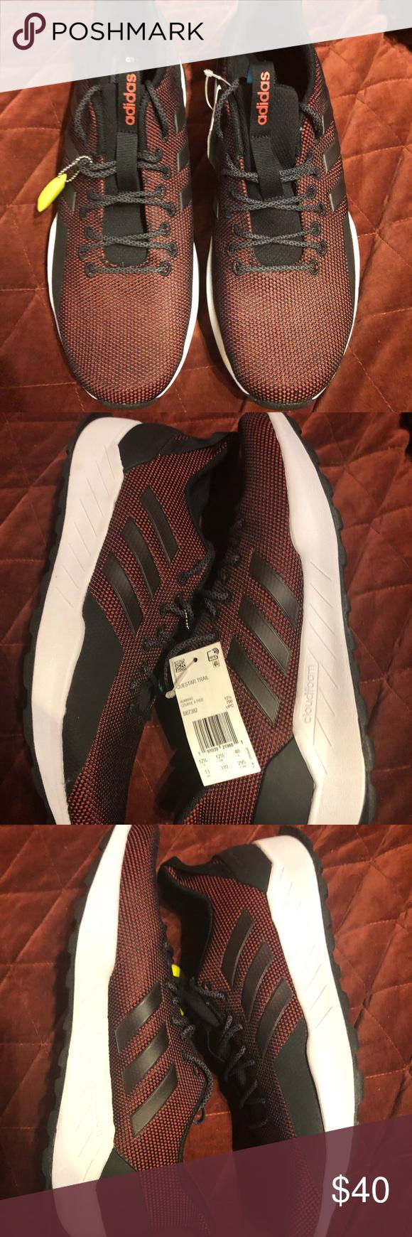 Adidas Questar Trail BB7382 Men's Size