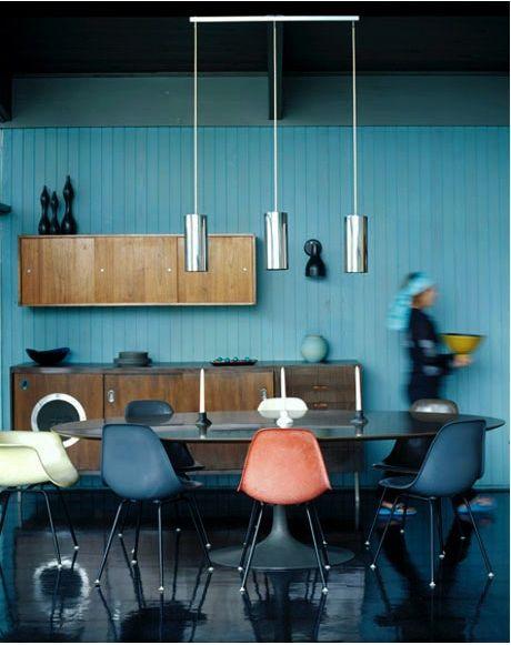 Kitchen via @Jonathan Lo / Richard Powers