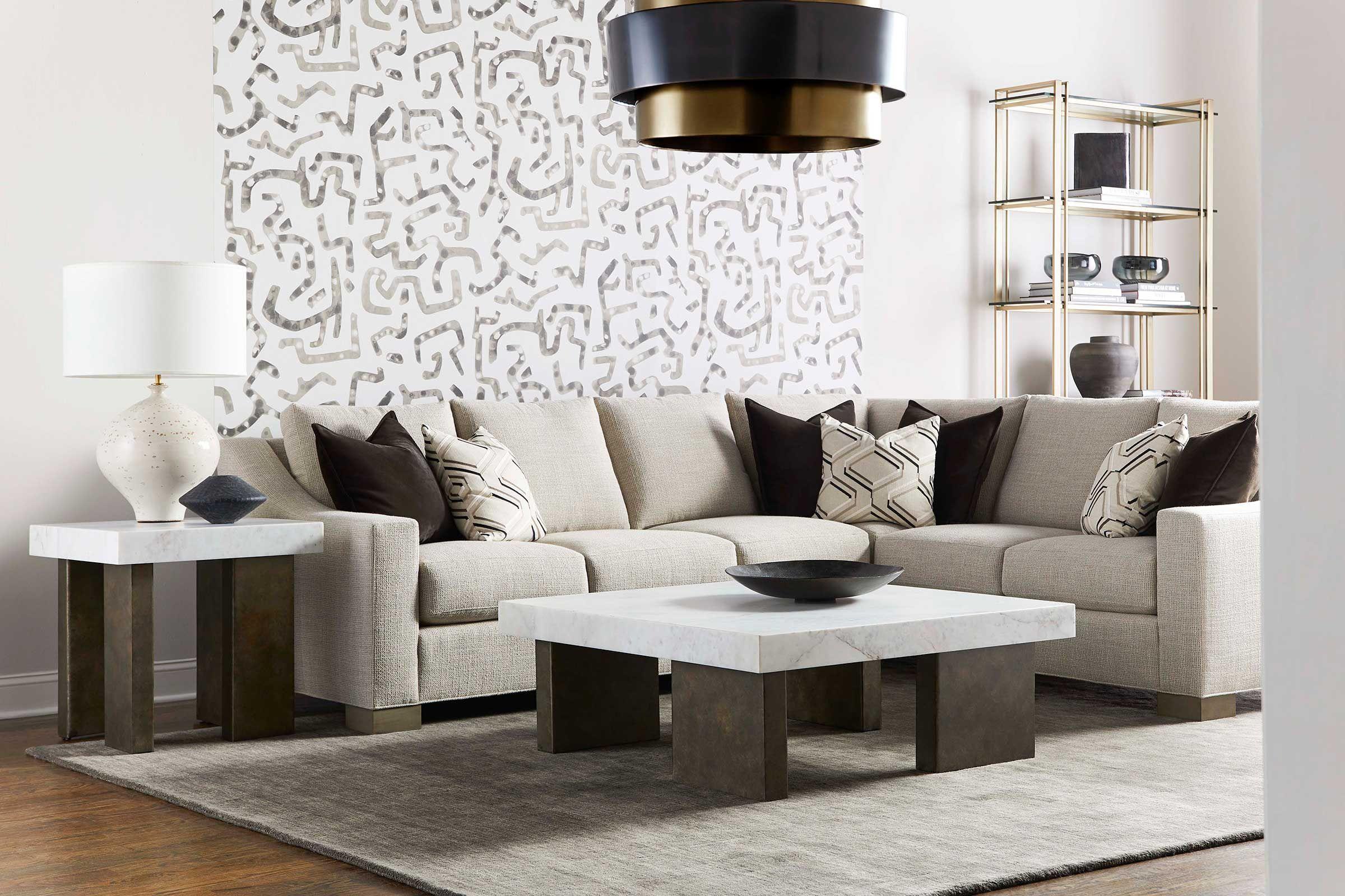Santa Cruz End Table At Gardner White In 2021 Vanguard Furniture Minimal Living Room Furniture [ 1600 x 2400 Pixel ]
