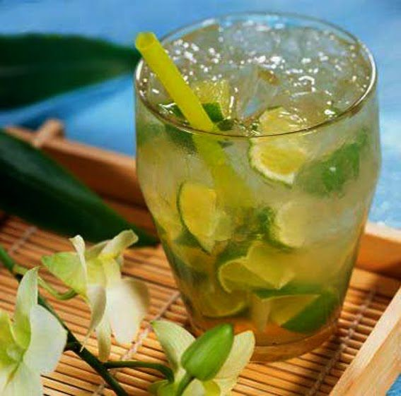 Flavors Of Brazil Recipe Caipirinha The Classic Recipe One Of My Favorite Drinks Of All Time Cocktail Drinks Caipirinha Caipirinha Recipe