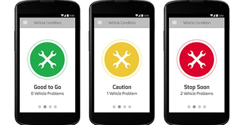 Fixd Hardware And Android App Combo Monitors Your Car S Health