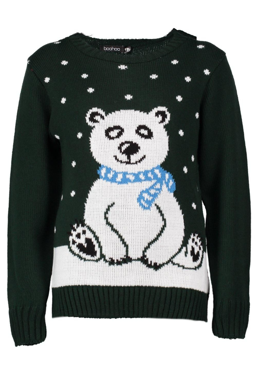 Womens christmas jumper, Christmas jumpers