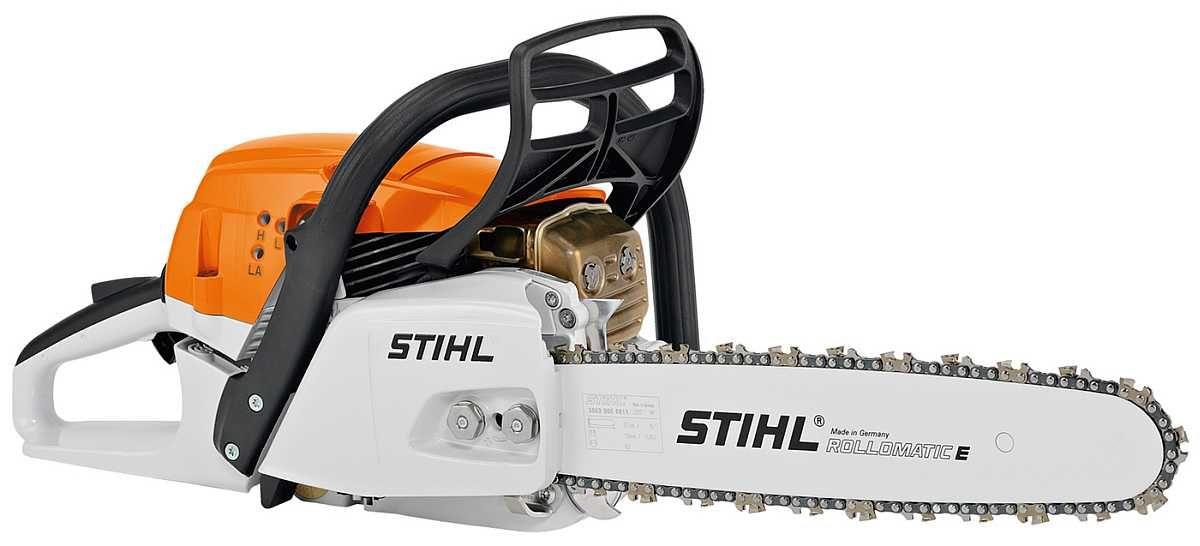 Motoferastrau Stihl Ms 261 40cm 325