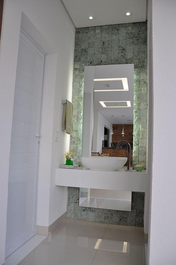banheiros para area de lazer feminino e masculino  Pesquisa Google  Ideias  -> Cuba Para Banheiro Areia