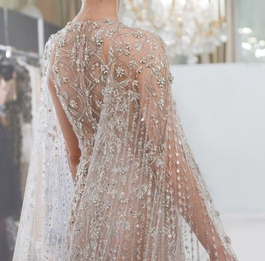 Ralph And Russo Wedding Dresses: Ralph & Russo Haute Couture