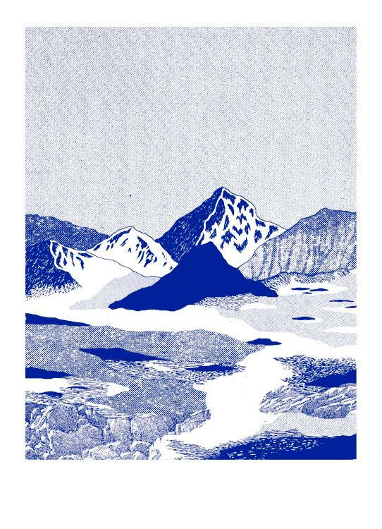 PRETTY TEETH aka Geoffroy Marie Florentine Drawings, fanzines, posters etc.. It is also here: http://prettyteeth.free.fr and fbook
