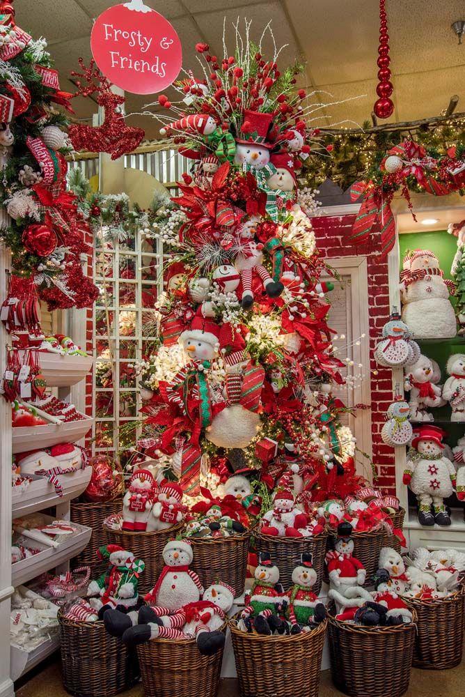 A Christmas Wonderland \u2013 Decorators Warehouse xmas fun Pinterest