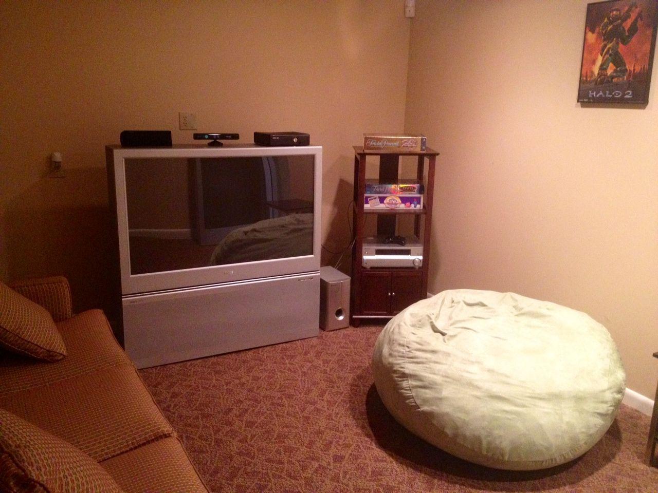 Xbox Room!