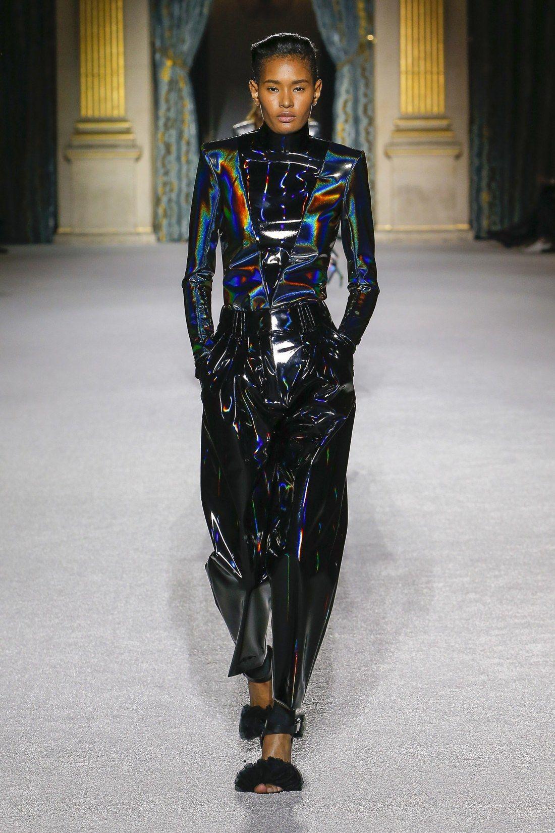 Why hasn't futuristic fashion evolved from retro-futurism ...