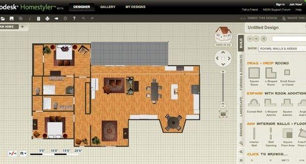 Najbolji Besplatni Programi Za Uređenje Interijera Uređenje Doma Interior Design Programs Interior Design Website Interior Design Software