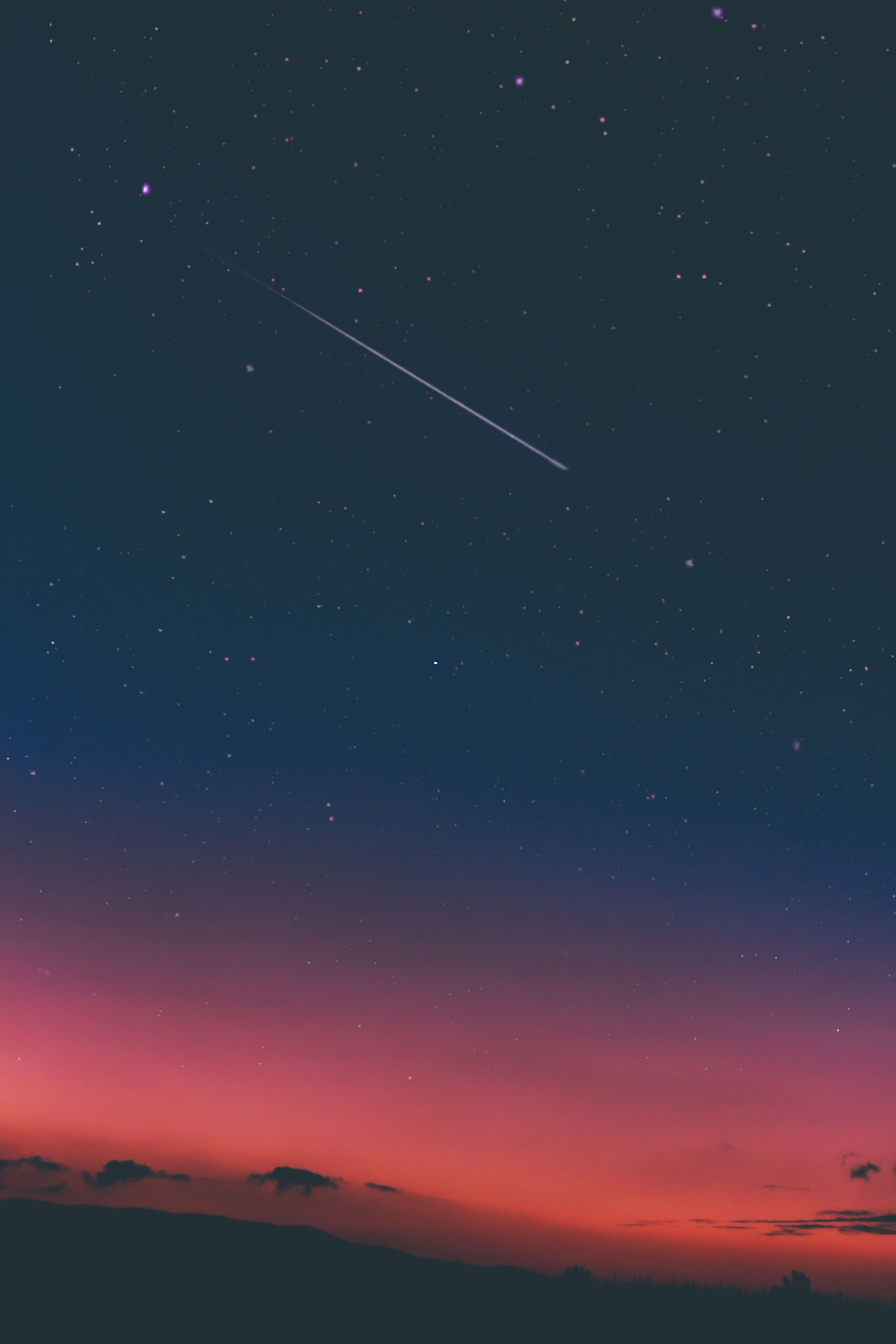 Shooting Star Photo By Diego Ph Jdiegoph On Unsplash Night Sky Photos Sky Photos Star Wallpaper