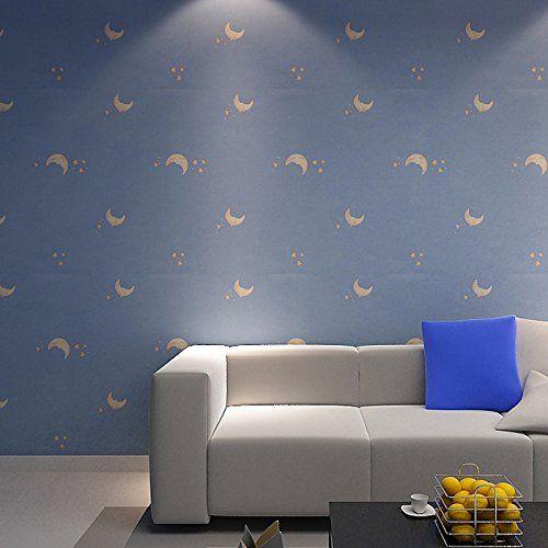 Tapete selbstklebende Zimmer Schlafzimmer Wohnzimmer wasserdicht - retro tapete wohnzimmer