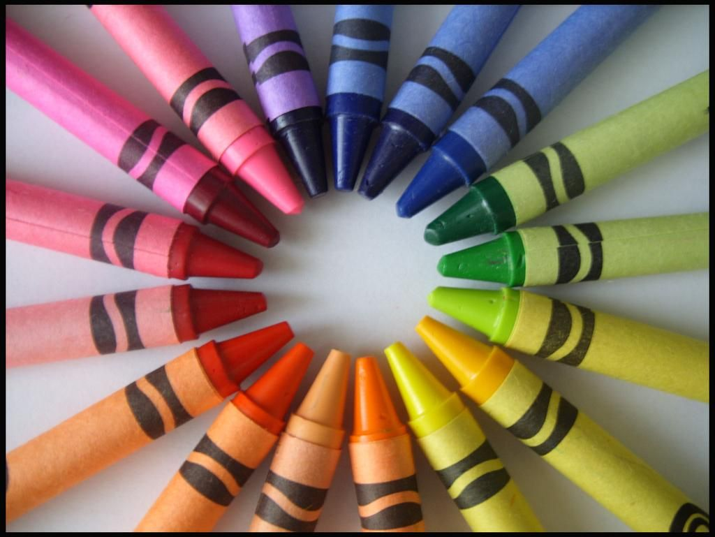 Gretchen Rubin on Color splash, Coloring pages, Rainbow