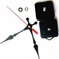 Groothandel hoge kwaliteit analoge quartz uurwerk wandklok beweging