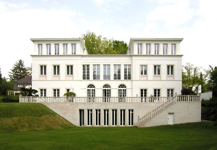 Hans kollhoff cerca con google storici edifici hans for Nuova casa classica bad aibling