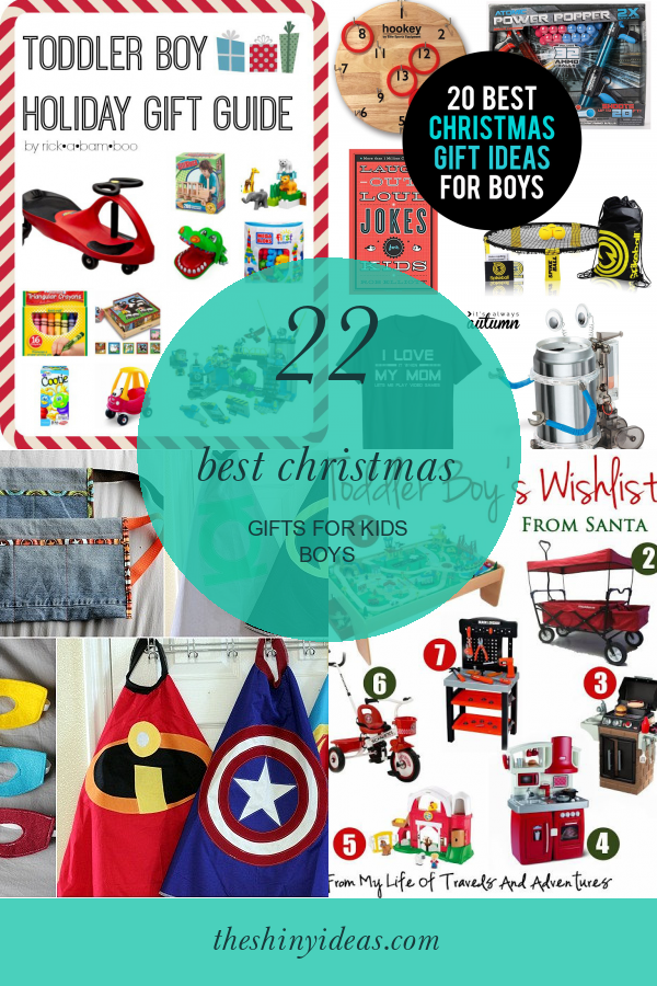 22 Best Christmas Gifts for Kids Boys #christmas #gifts #for #kids #boys #giftsforkids #christmasgiftsforkidsboys