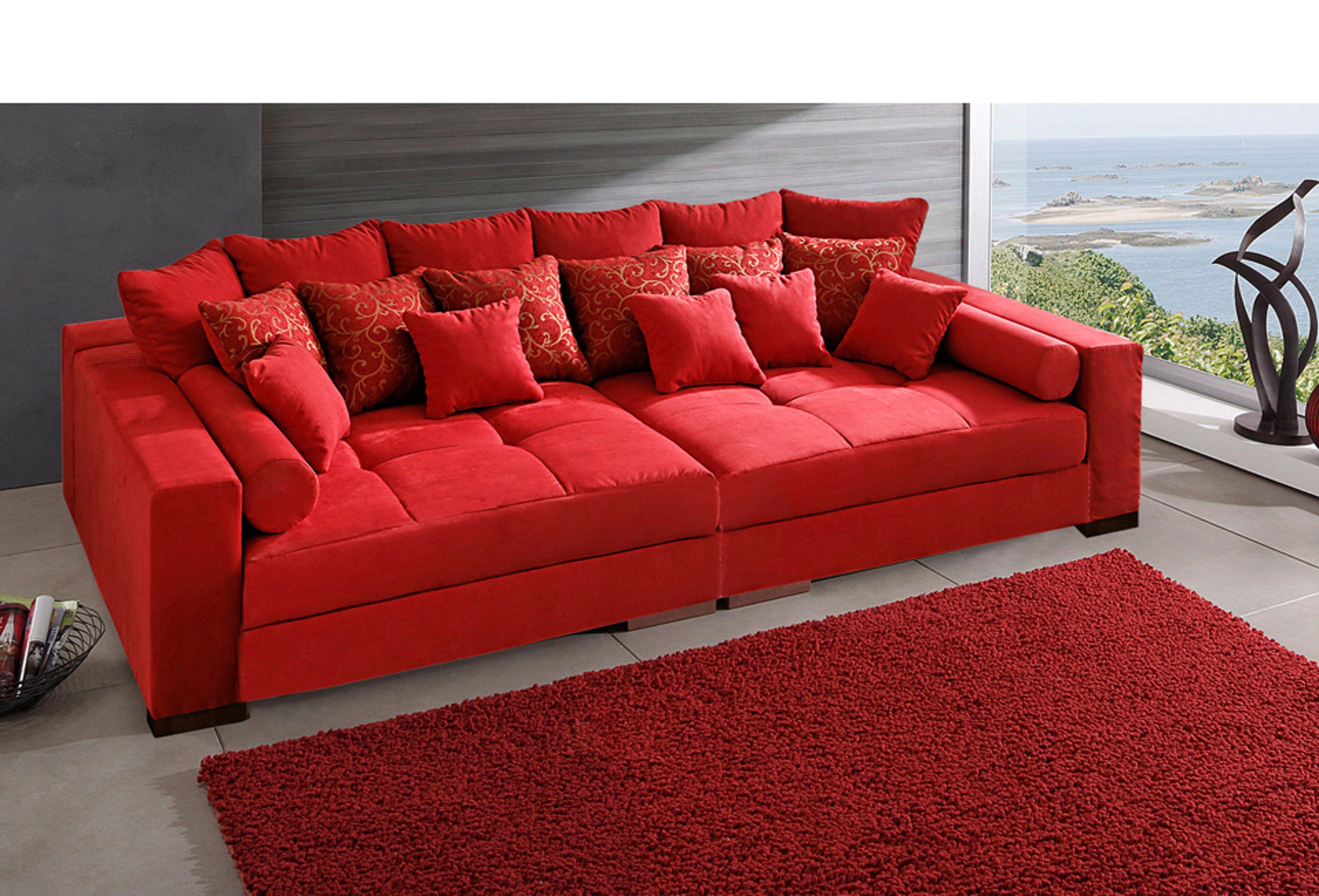 Xxl Sofa Wohnen Teppich Wohnzimmer Gunstige Sofas