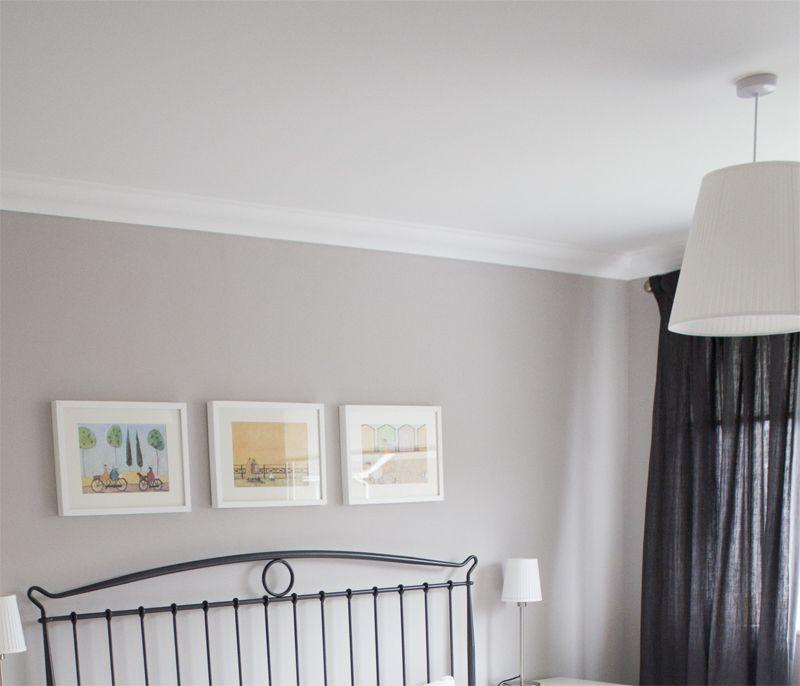 Bedroom Paint Color Schemes: Dulux Tranquil Retreat - Google Search