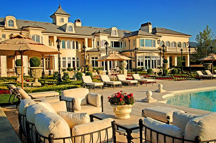 Luxury homes for sale south florida real estate for Luxury dream homes for sale