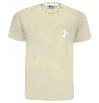 Camiseta Brutal Kill Básica B Nude