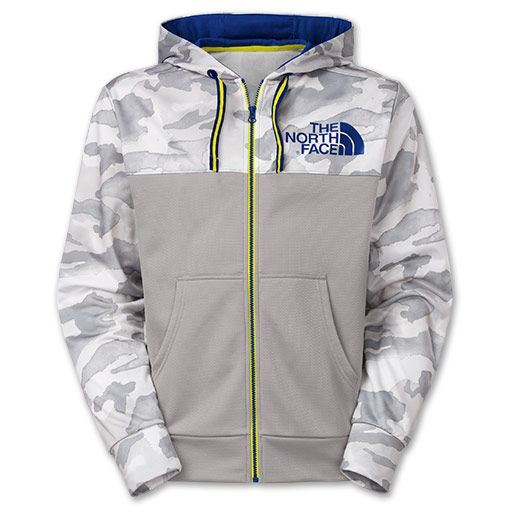 buzo polar the north face