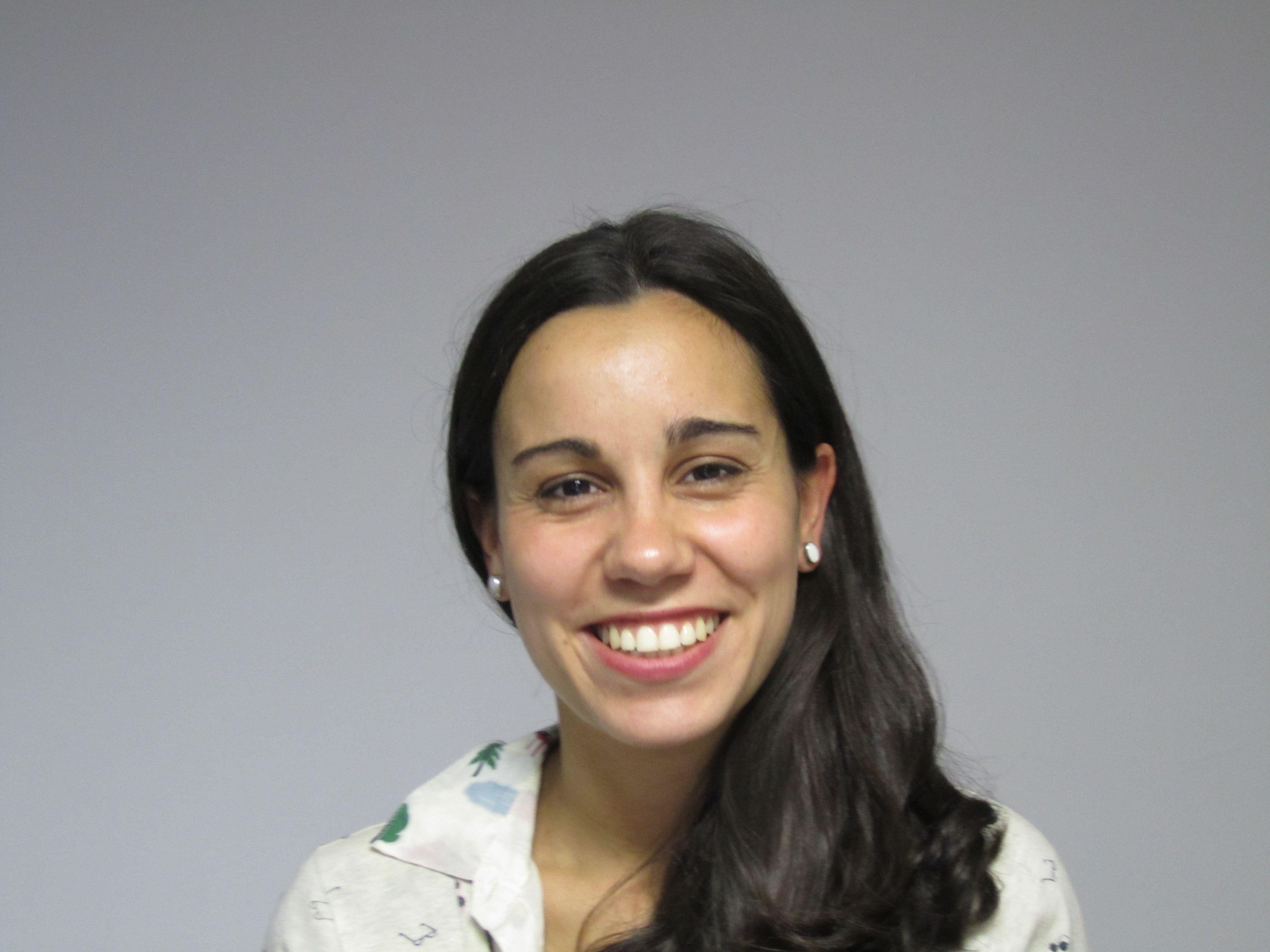 María Nevot. Farmàcia hospitalària.