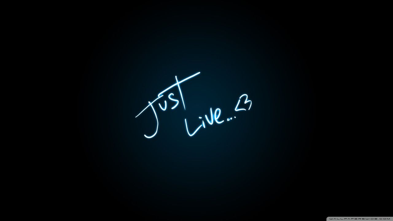 Just Live Love Quotes Wallpaper Wallpaper Quotes Love Wallpaper
