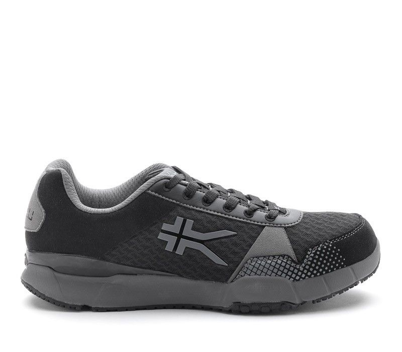 828a5ee244 Quantum Men's Mesh Walking Plantar Fasciitis Sneaker | Want | Mens ...