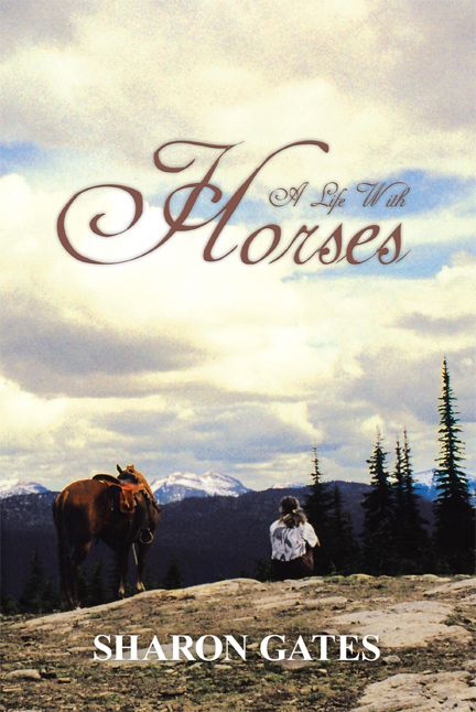 A book for everyone who loves horses.