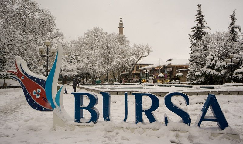 If You Re Like Most People Who Have Visited Turkey Chances Are Pretty Good You Ve Wandered The Streets And Alleys Of Istanbul You Bursa Visit Turkey Istanbul