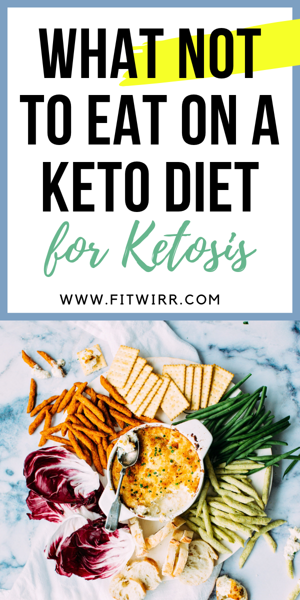 What Not To Eat On A Keto Diet In 2020 Ketogenic Diet Best Keto Diet Keto Diet Guide