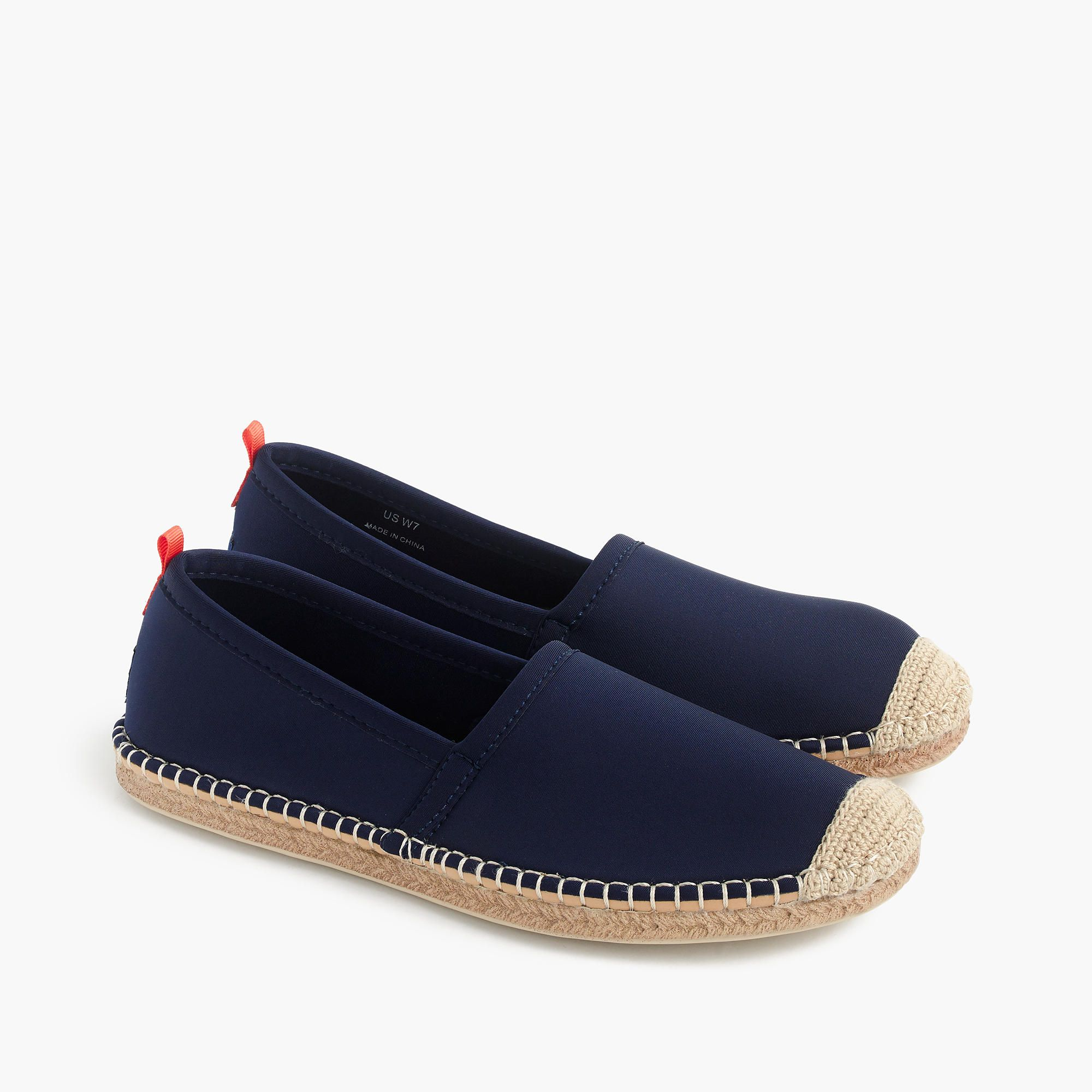 f6a4ebd07617 Sea Star Beachwear® beachcomber espadrille water shoes