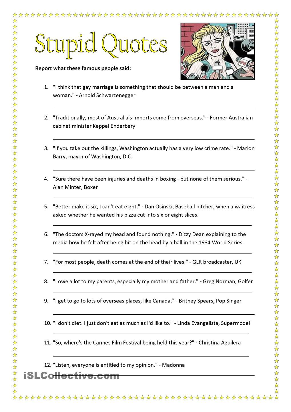 Online Course Lady: Writing Laboratory: The Ten Rules of ...