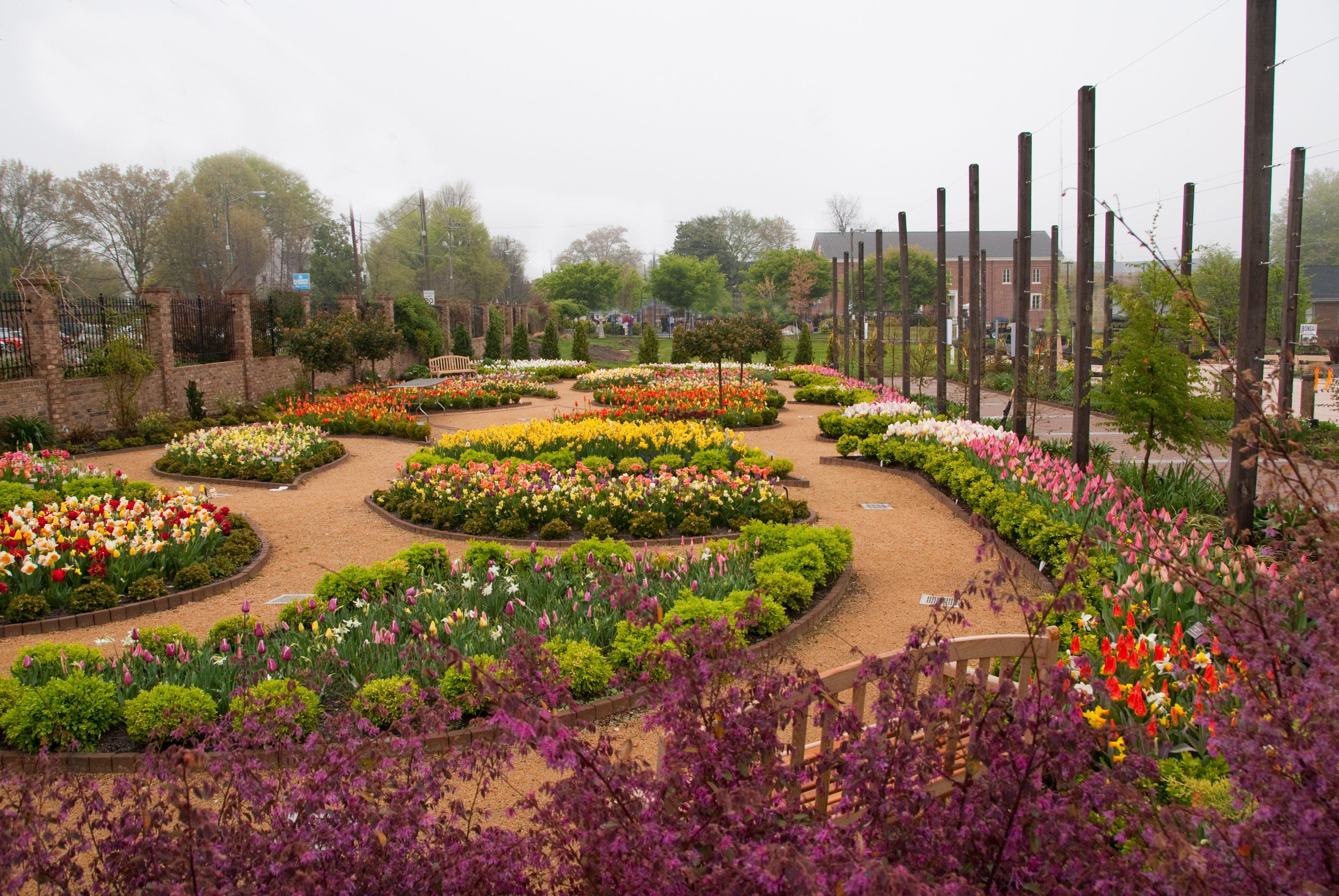 Paul J. Ciener Botanical Garden | Kernersville | Pinterest