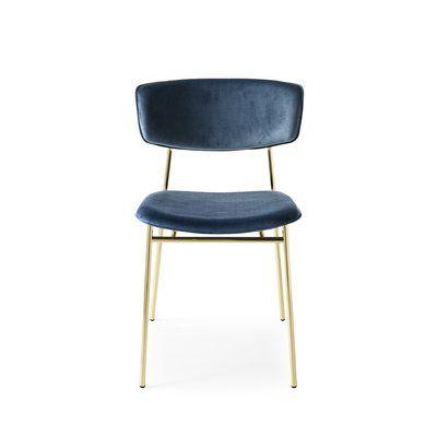 Pleasing Calligaris Fifties Metal Chair Products Metal Chairs Creativecarmelina Interior Chair Design Creativecarmelinacom