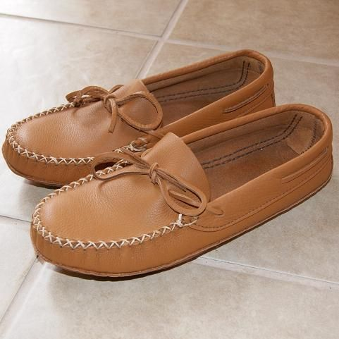 Moccasins mens, Mens moccasin slippers