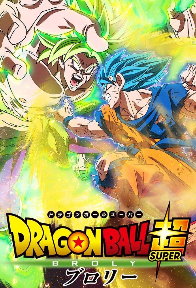 Dragon Ball Super Broly Pelicula Completa Espanol Latino Peliculas Completas Peliculas Completas Hd Dragones