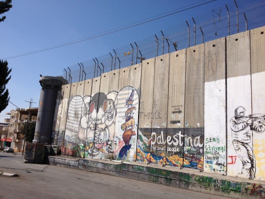 A Historia Da Embaixada Palestina E Os Riscos Do Abandono Da Causa