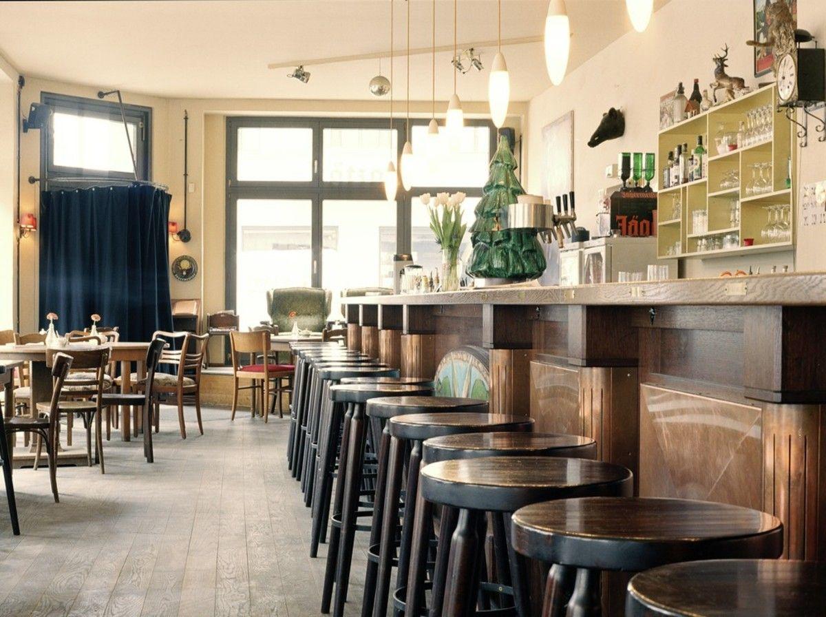 Schwarzwaldstuben in Berlin Mitte - Restaurant mit Bar - Schwäbisch ...