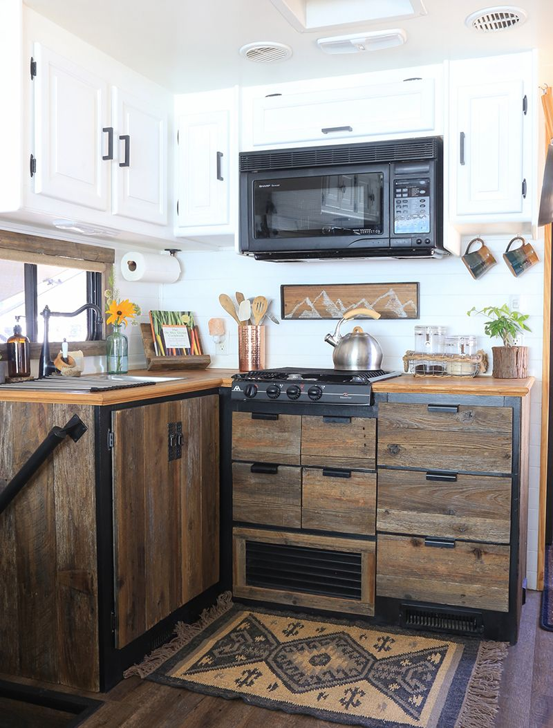 Pin On Rv Remodels